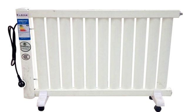 储热式取暖器使用方法,储热式取暖器工作原理