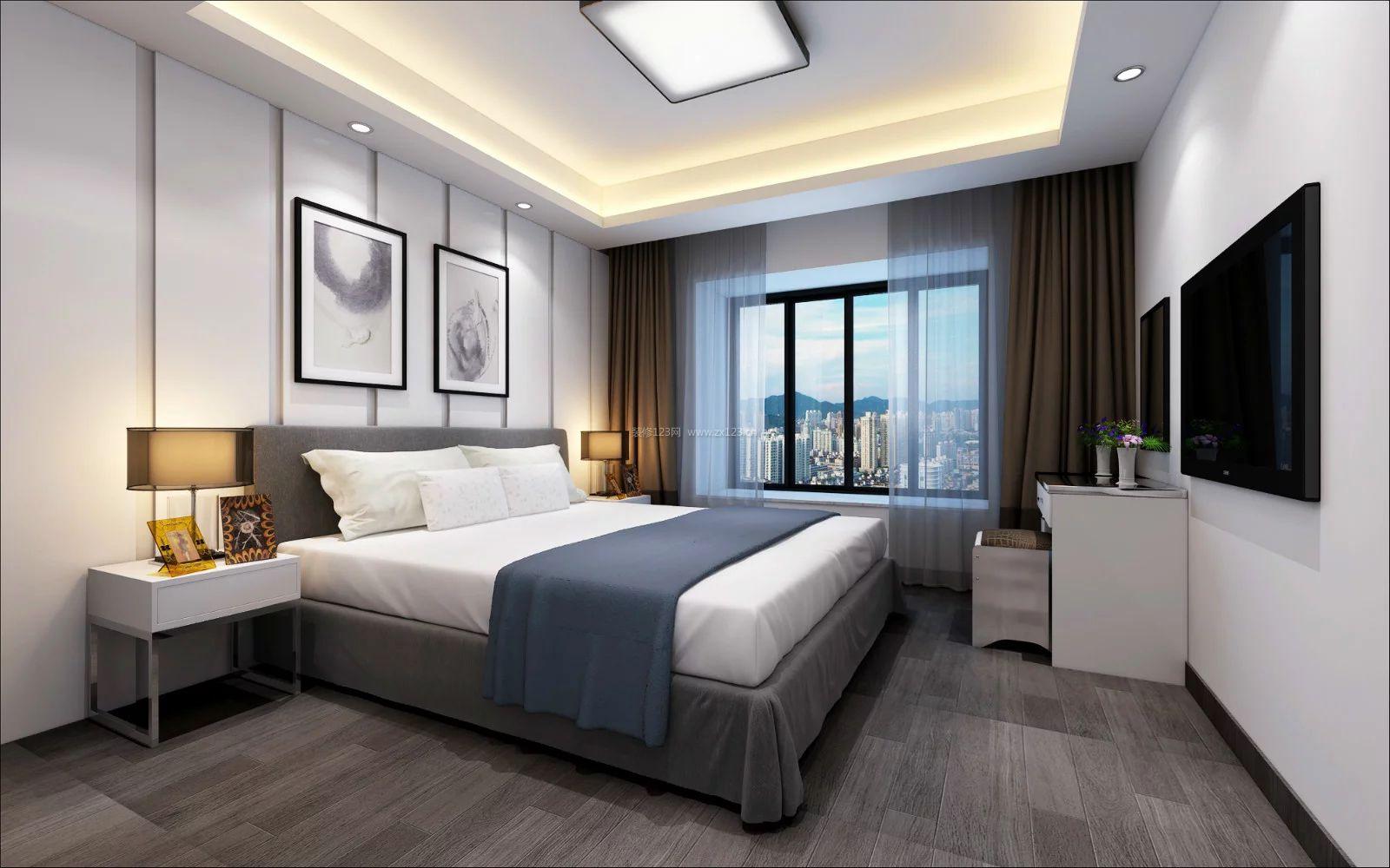 灰色地板的搭配技巧    地板选购方法有哪些