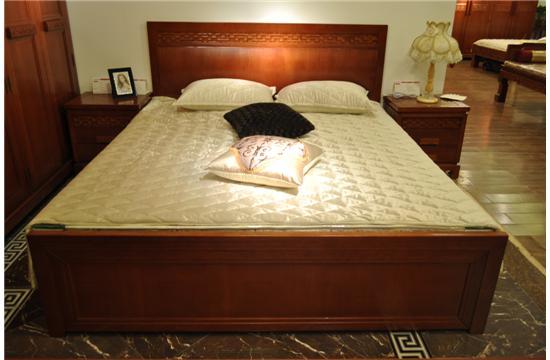 高箱床配多厚的床垫合适介绍,高箱床产品介绍