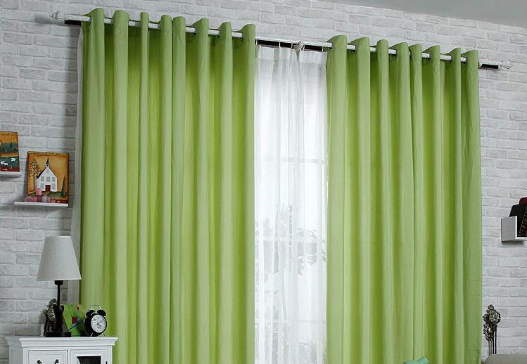 窗帘安装方法有哪些 窗帘安装注意事项