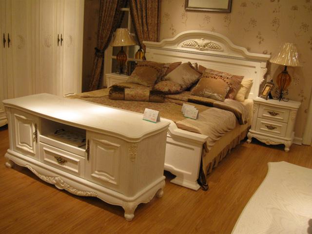 实木床尺寸参考介绍,实木床的品牌介绍