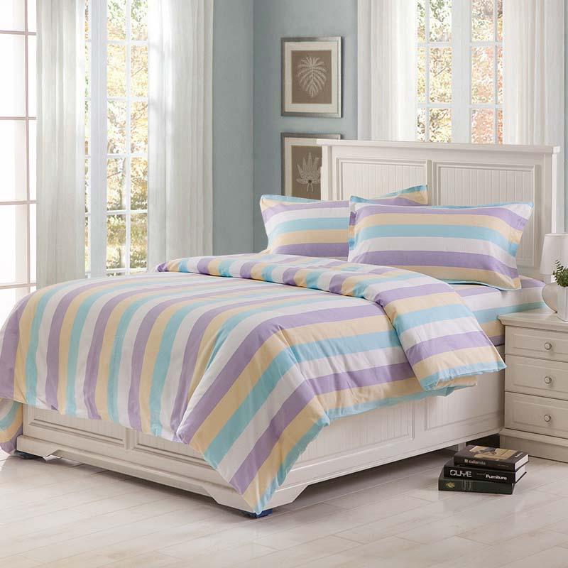 纯棉粗布床单选购技巧 纯棉粗布床单的优点