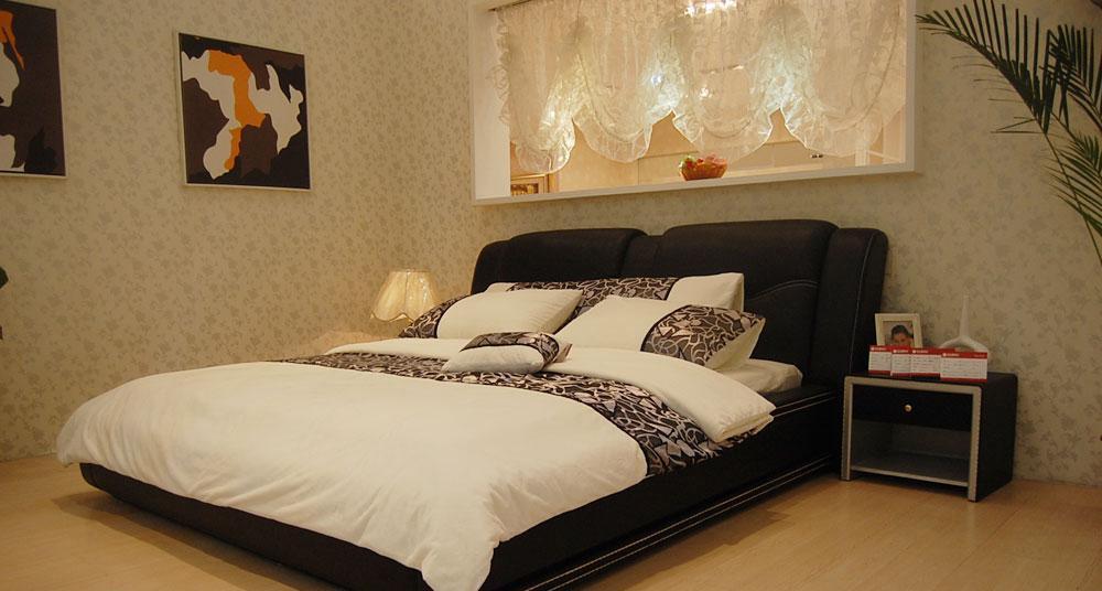 床尺寸标准有什么?床的选购技巧有哪些?