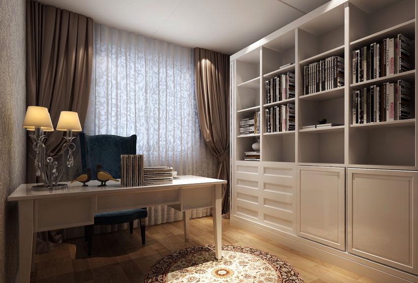 欧式地毯特点有哪些?欧式地毯选购方法