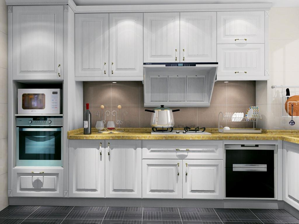 厨柜十大名牌排名介绍,厨柜应该如何选购