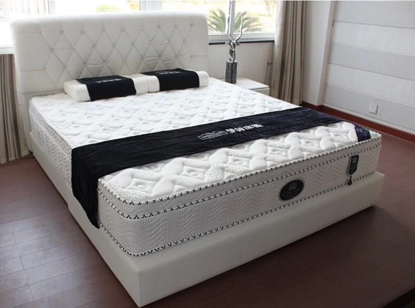 乳胶床垫多厚合适     乳胶床垫的品牌有哪些