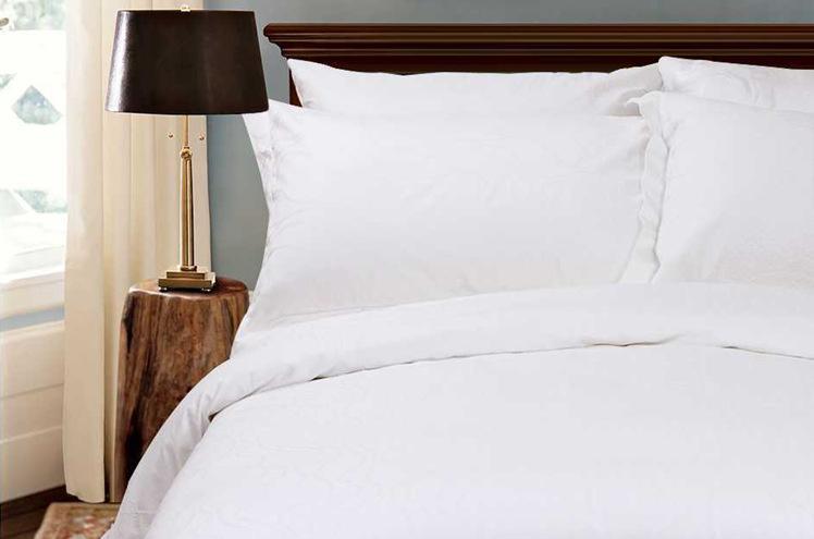 酒店宾馆的床单被罩清洗,酒店床单被罩清洗厂