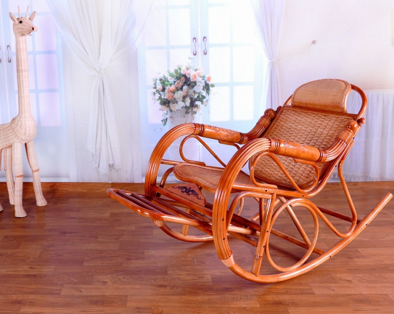 家具摇椅购买技巧是什么?家具摇椅品牌有哪些?