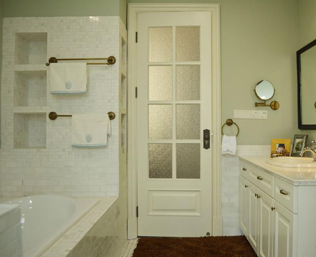 卫生间防水套管安装,卫生间装修技巧