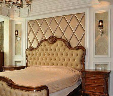 主卧床头软包清洁保养 主卧床头软包优点