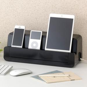 手机充电器收纳盒选购技巧 制作方法