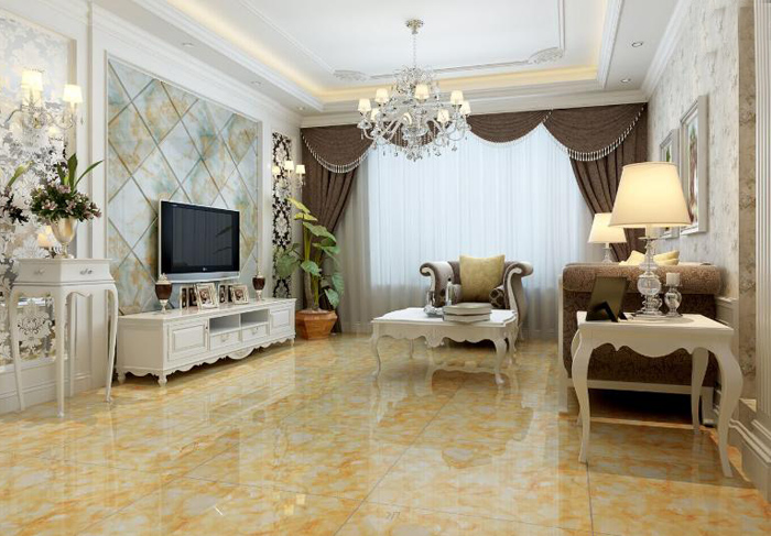 中国瓷砖十大品牌 瓷砖的选购技巧