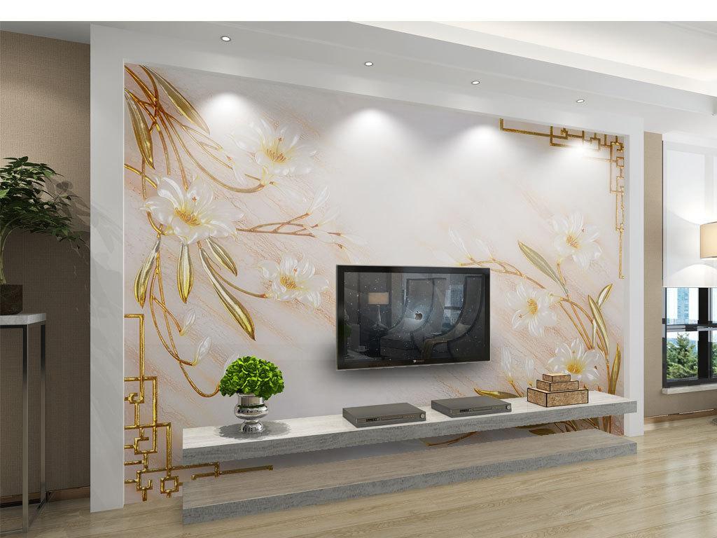 电视墙设计技巧     电视墙设计注意事项