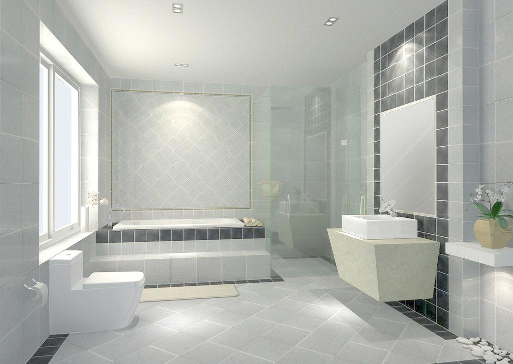 卫生间设计参考,卫生间装修注意事项