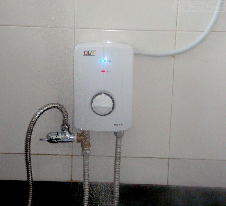 热水器不出热水的原因   热水器不出热水怎么回事