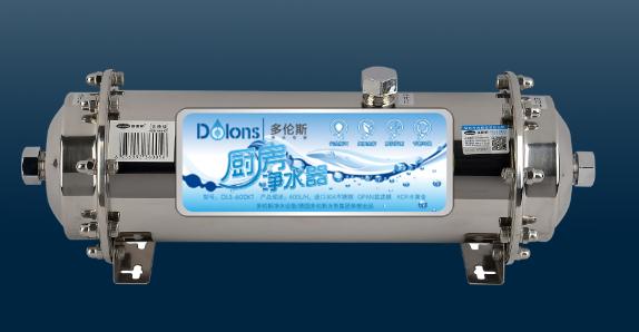 进口净水器的水质处理方式有哪些?进口产品优点