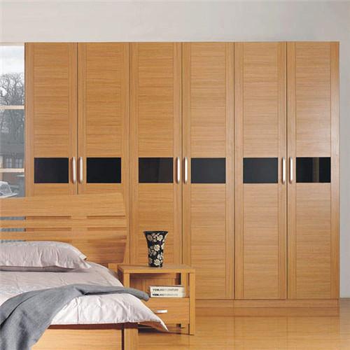 衣柜门板材质有哪些?衣柜门的安装技巧是什么