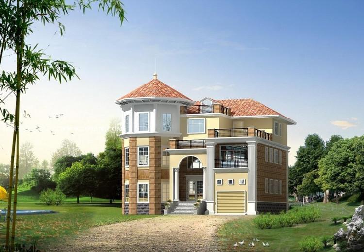 现在房屋设计有哪些?房屋装修步骤有哪些?