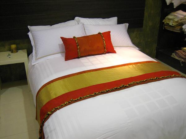 酒店床上用品四件套有哪几种  酒店床上用品四件套的品牌