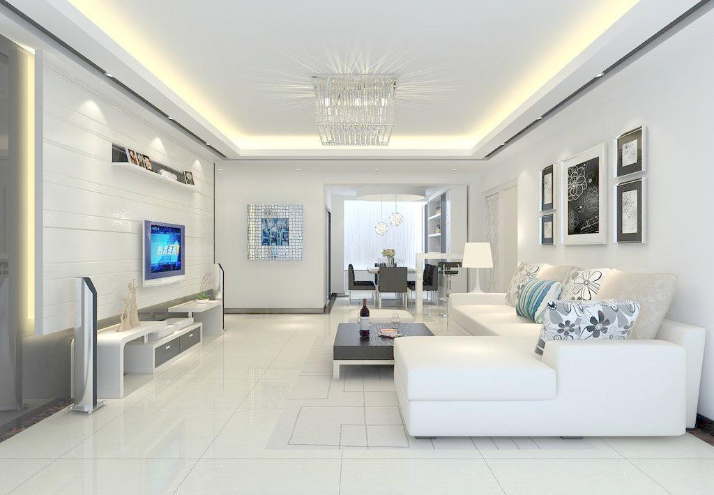 现代客厅如何设计 现代客厅设计的特点