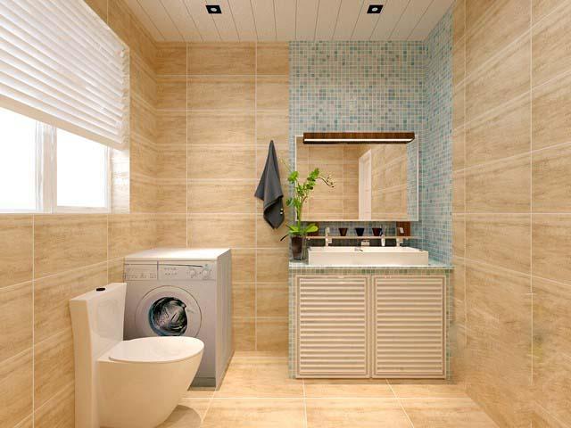 卫生间装修图片大全 卫生间装修不同风格