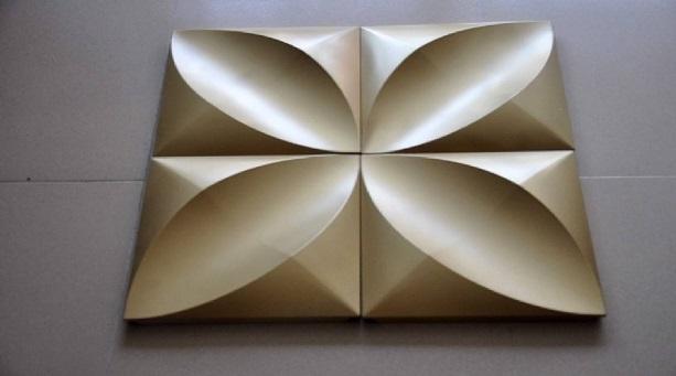 什么是三维扣板?三维扣板的优点有哪些?