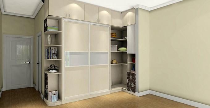 私人订制壁柜为什么那么多人喜欢?板材优点
