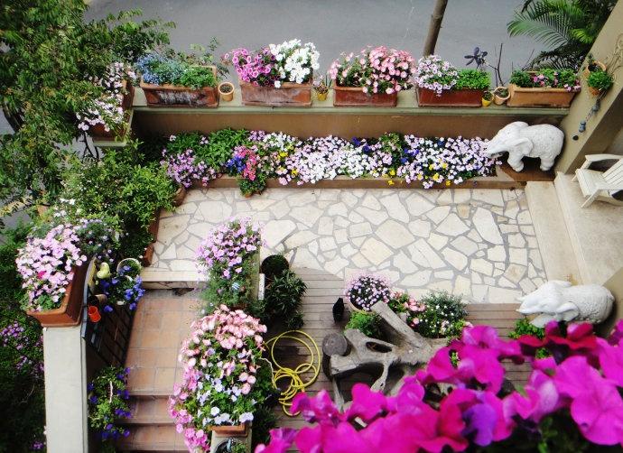 入户花园如何设计 入户花园设计的技巧