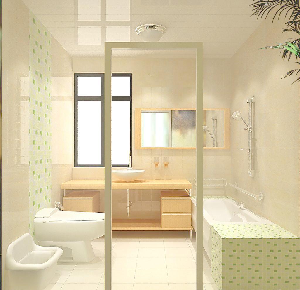 卫生间设计有哪些重点 卫生间设计注意事项