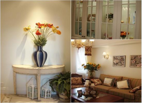 客厅花瓶如何摆放  客厅摆放花瓶注意什么