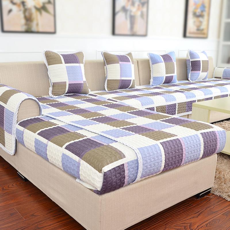 沙发罩的种类   沙发罩选购技巧有哪些