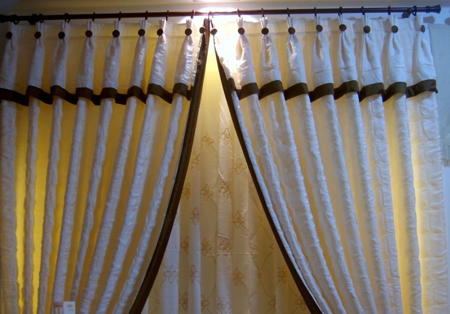 窗帘轨道安装方法有哪些 什么影响窗帘轨道价格