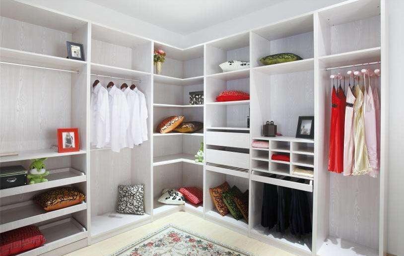 整体衣柜品牌有哪些,如何购买衣柜