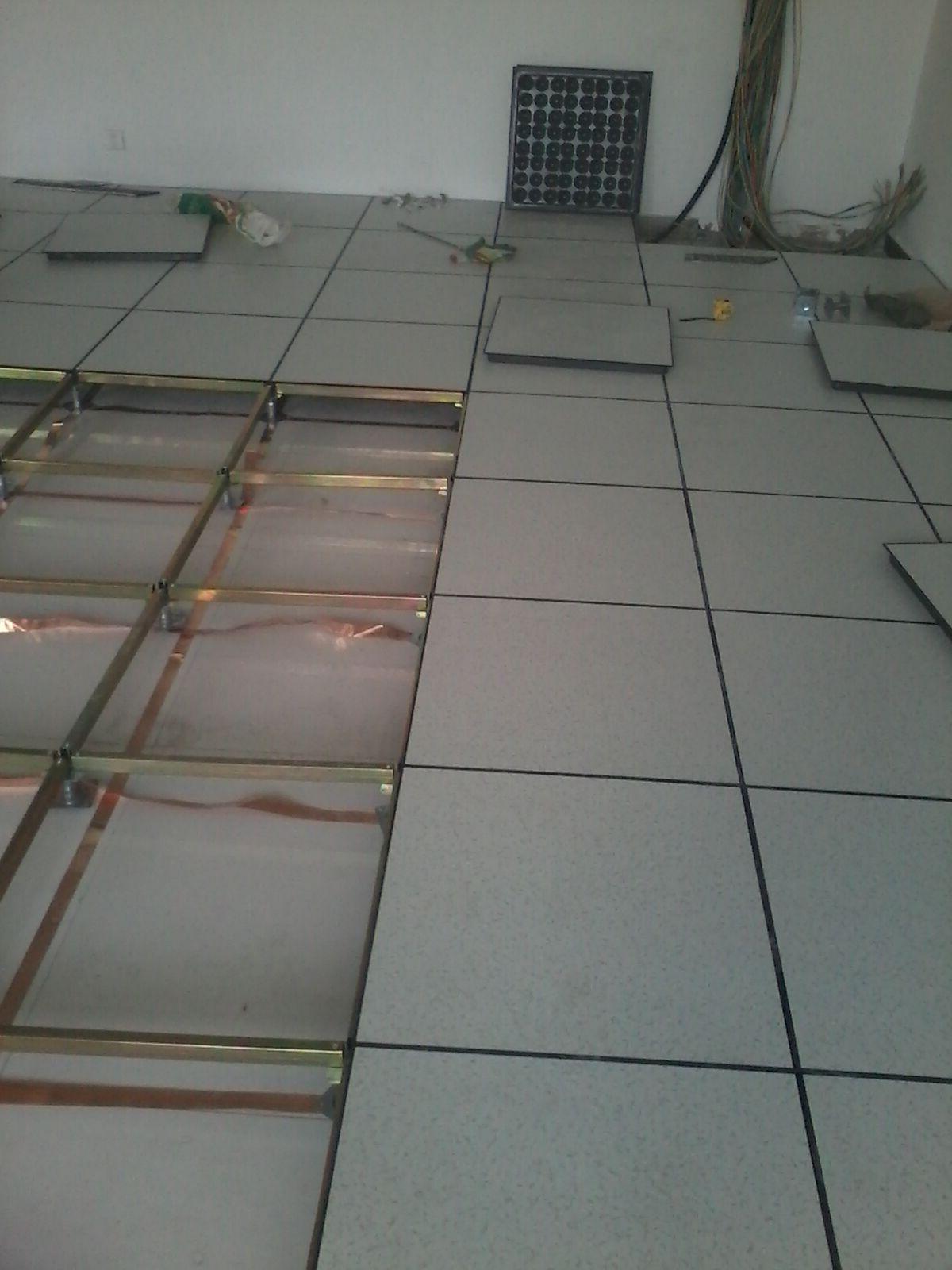 机房防静电地板有哪些优点 防静电地板品牌