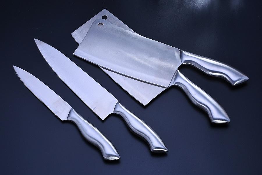 刀具品牌有哪些 刀具如何进行选购