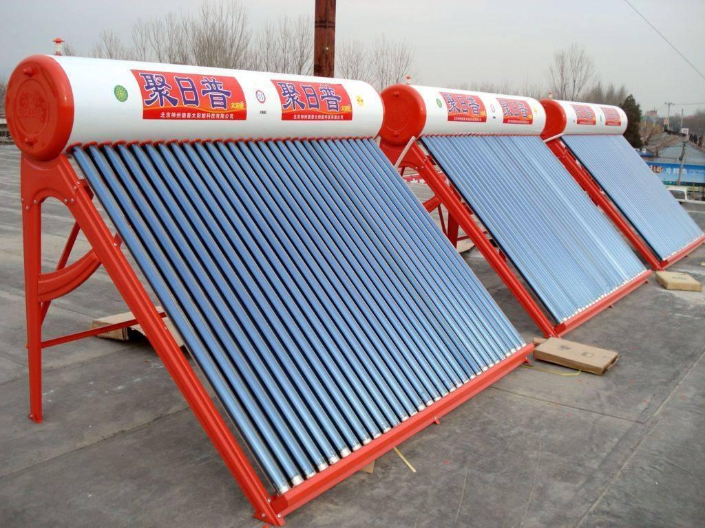 太阳能热水器怎样使用 哪家太阳能热水器好