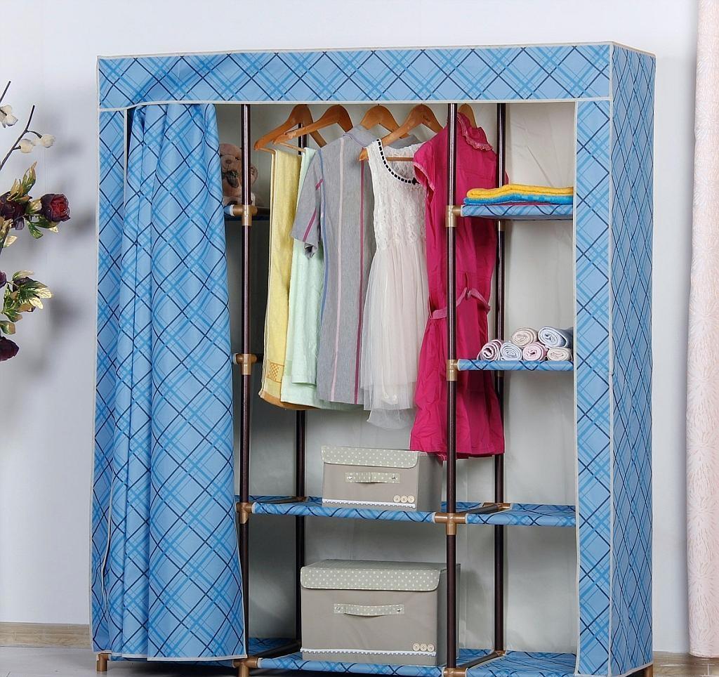 究竟布衣柜哪个牌子好 布衣柜的优点是什么