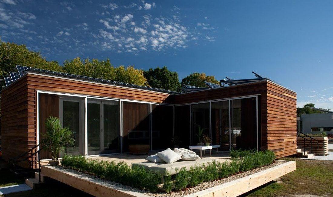 农村一层房屋设计图 房屋不同设计