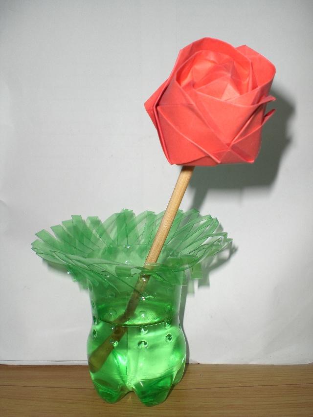 如何用塑料瓶手工制作花瓶?花瓶的品牌有哪些?