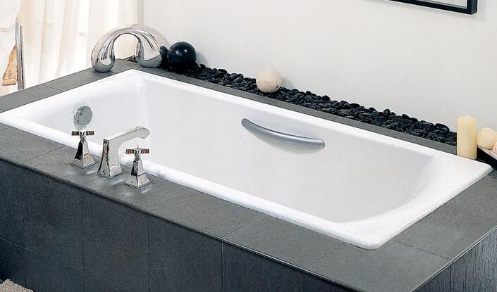 科勒铸铁浴缸安装   科勒铸铁浴缸怎么样