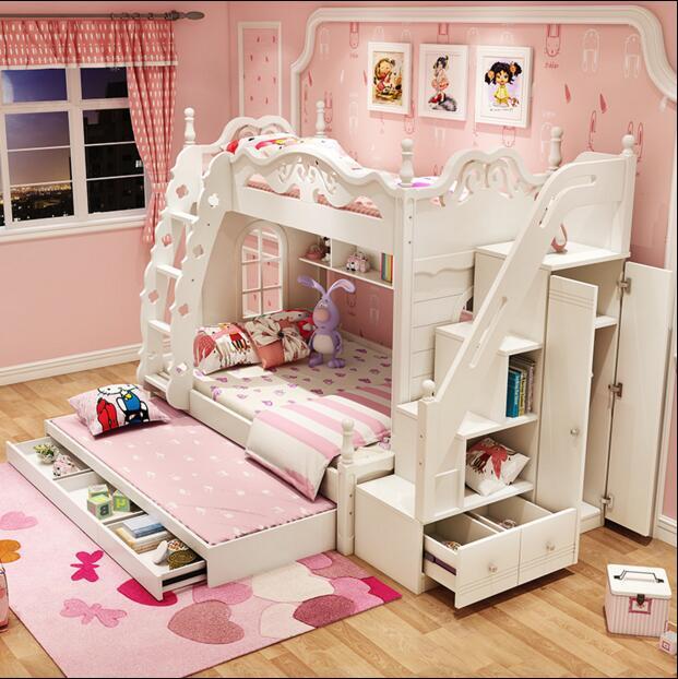 儿童床价格大概多少钱?怎么选购喜欢的?