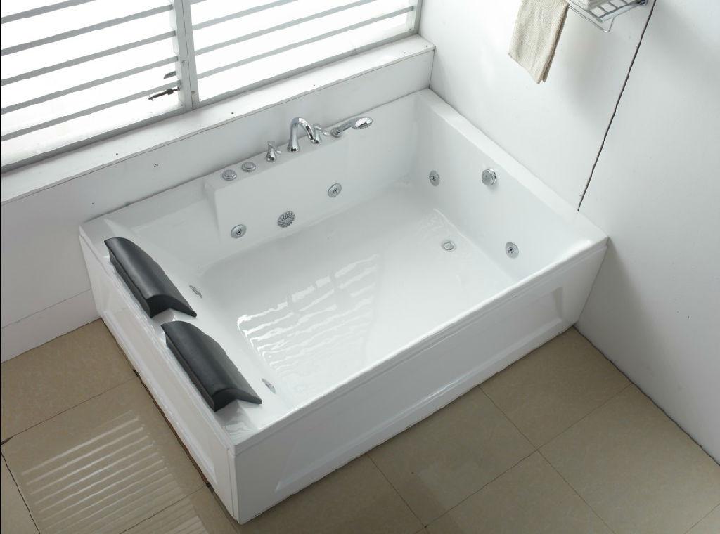 双人浴缸的价格 双人浴缸的选购技巧