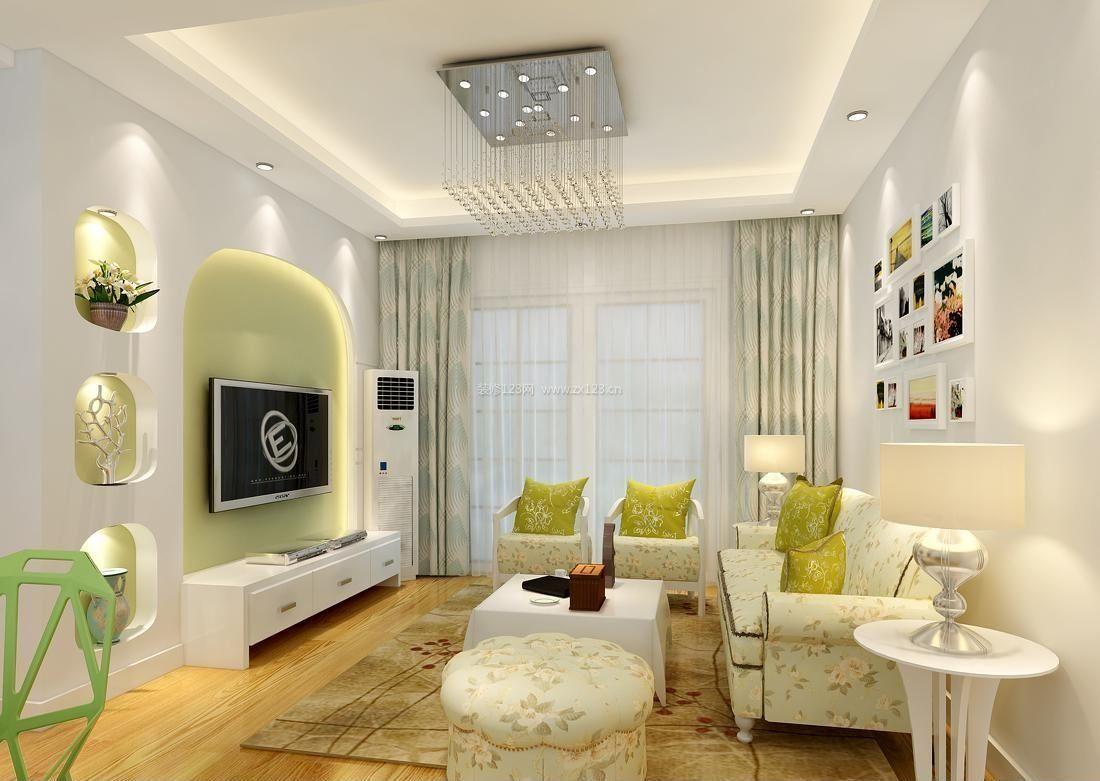 家居 起居室 设计 装修 1100_781