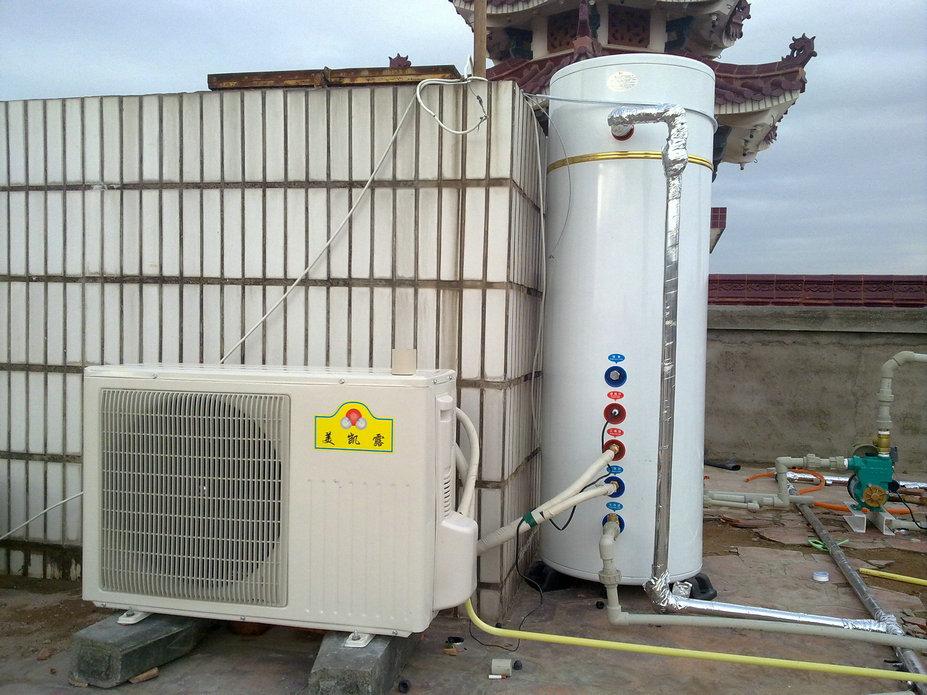 海尔空气能热水器有哪些优点?怎么使用?