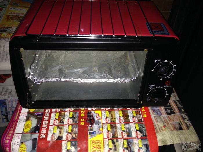 怎样使用小型烤箱 怎样清洗小型烤箱