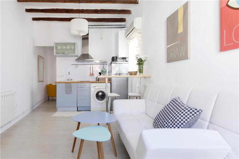 如何进行一室一厅小户型装修?装修风格有哪些?