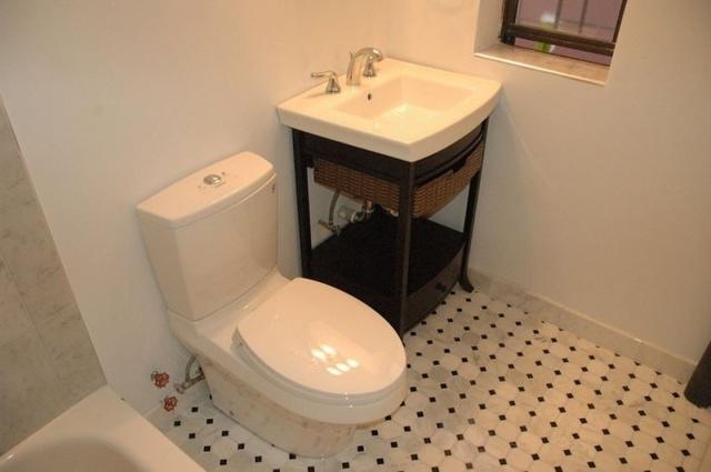 卫生间瓷砖效果图赏析,瓷砖搭配技巧
