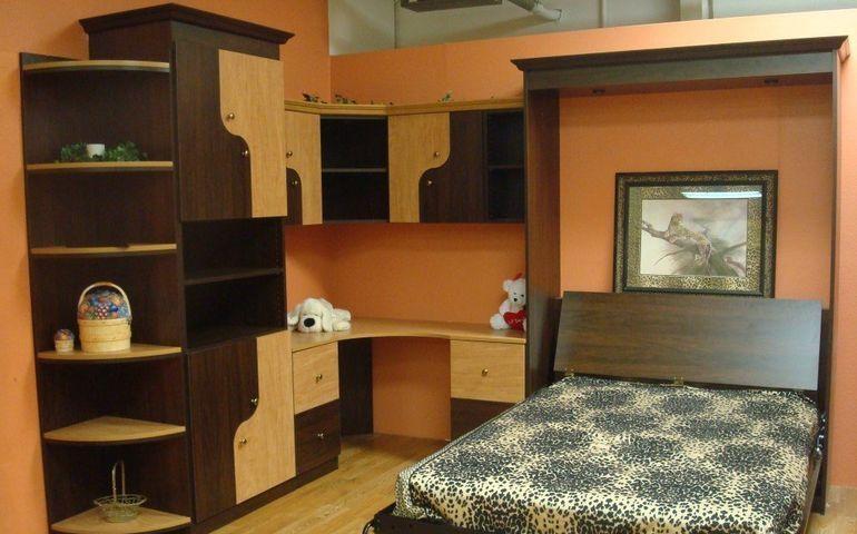 隐形床优点有哪些 隐形床的注意事项