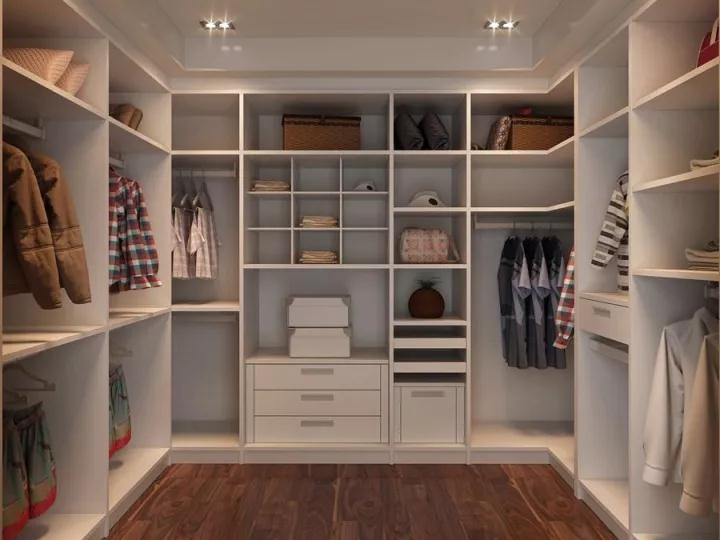 欧式衣柜的挑选方法   欧式衣柜的保养方法