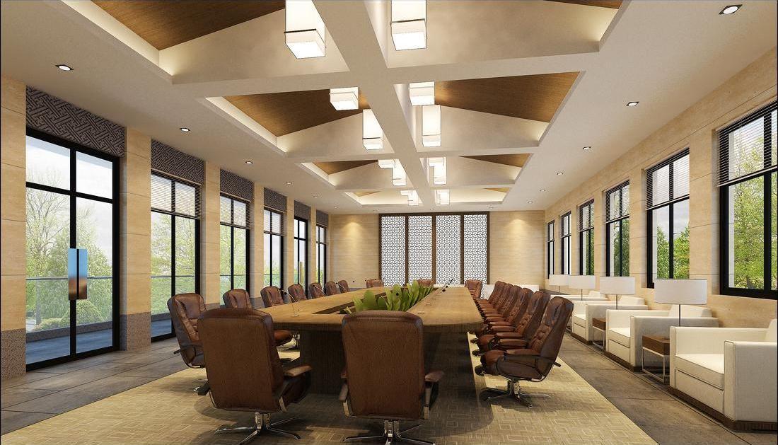 办公楼装修方法有哪些?办公楼装修要点有什么?